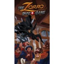 Zorro Dice Game - EN