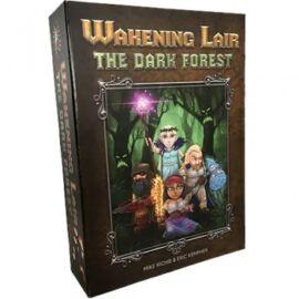 Wakening Lair: The Dark Forest - EN