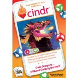 Cindr - EN