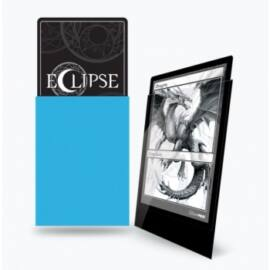 UP - Standard Sleeves - Gloss Eclipse - Sky Blue (100 Sleeves)