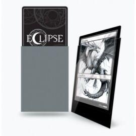 UP - Standard Sleeves - Gloss Eclipse - Smoke Grey (100 Sleeves)