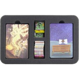 Feldherr foam tray for Dixit - cards and accessories