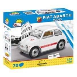 Cobi - Youngtimer 1965 Fiat 500 Abarth (595)