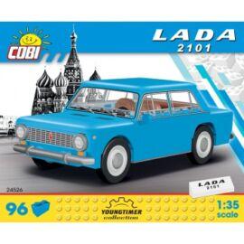 Cobi - Youngtimer 1970 Lada 2101