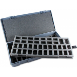 Chessex Large Figure Storage Box (56 Figure Capacity)