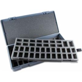 Chessex Large Figure Storage Box (40 Figure Capacity)