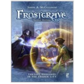 Frostgrave: Second Edition - EN