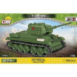 Cobi - Historical Collection World War II T-34-85