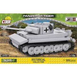 Cobi - Historical Collection World War II Panzer VI Tiger