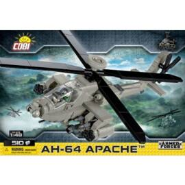 Cobi - Armed Forces AH- 64 Apache