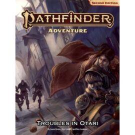 Pathfinder Adventure: Troubles in Otari (P2) - EN