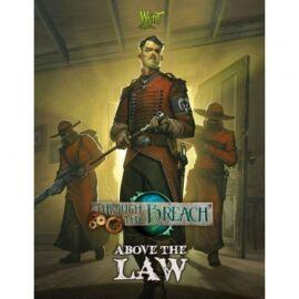 Through the Breach - Above The Law - EN