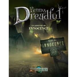 Through the Breach - In Defense of Innocence Penny Dreadful - EN