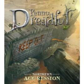 Through the Breach - Northern Aggression Penny Dreadful - EN