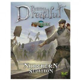 Through the Breach - Northern Sedition Penny Dreadful - EN