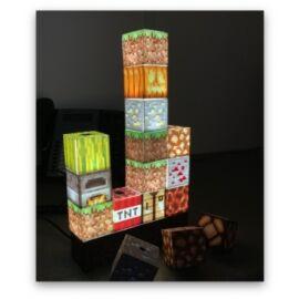 Minecraft - Block Building Light BDP