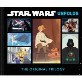 Star Wars Unfolds: The Original Trilogy - EN