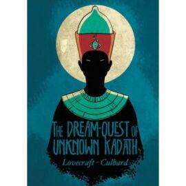 The Dream-Quest of Unknown Kadath - EN