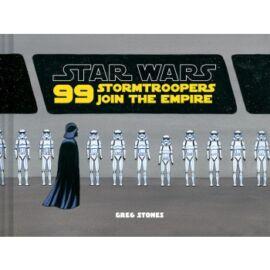 Star Wars: 99 Stormtroopers Join the Empire - EN