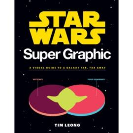 Star Wars Super Graphic - EN