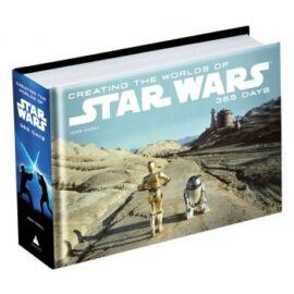 Creating the World of Star Wars 365 - EN