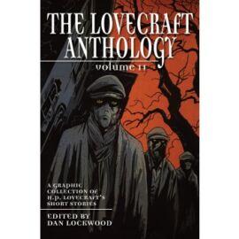 Lovecraft Anthology Volume II - EN