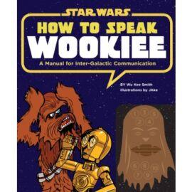 How to Speak Wookiee Hc - EN