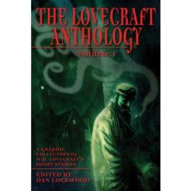 The Lovecraft Anthology Vol I - EN