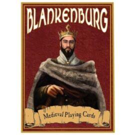 Blankenburg Playing Card Deck