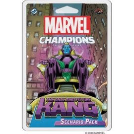 FFG - Marvel Champions: The Once and Future Kang - EN