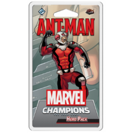 FFG - Marvel Champions: Ant-Man Hero Pack - EN