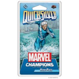 FFG - Marvel Champions: Quicksilver Hero Pack - EN