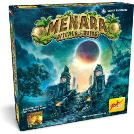 Menara - Rituals & Ruins - DE