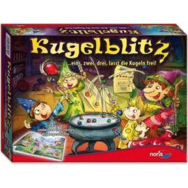 Kugelblitz - DE