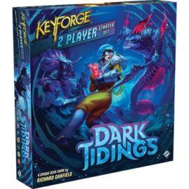 Keyforge: Dunkle Gezeiten - Starter-Set für 2 Spieler - DE
