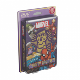 Infinity Gauntlet: Ein Love Letter Spiel (6er-Display) - DE