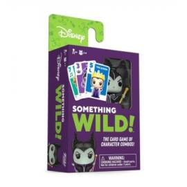 Something Wild Card Game - Maleficent - DE/SP/IT