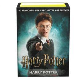 Dragon Shield Matte Art Sleeves - WizardingWorld - Harry Potter (100 Sleeves)