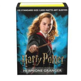 Dragon Shield Matte Art Sleeves - WizardingWorld - HermioneGranger (100 Sleeves)