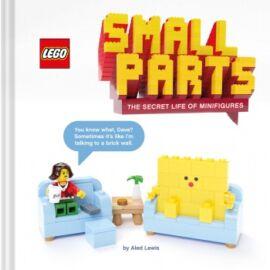 LEGO Small Parts - EN