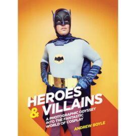 Heroes & Villains - EN