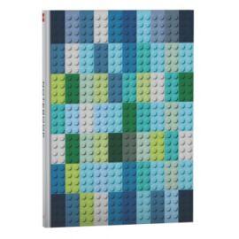 LEGO Brick Notebook - EN