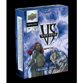VS System 2PCG: Marvel Freedom Force - EN