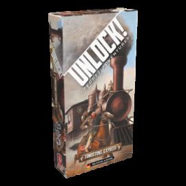 Unlock! - Tombstone Express - DE