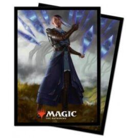 UP - Magic: The Gathering Kaldheim 100ct Sleeve featuring Planeswalker Art 4