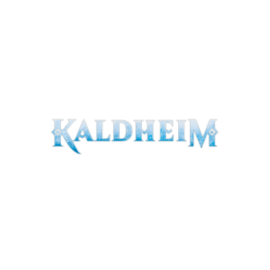 UP - Magic: The Gathering Kaldheim Playmat featuring Commander Art 2