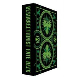 Malifaux 3rd Edition - Resurrectionist Fate Deck - EN