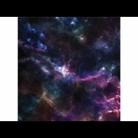 Kraken Wargames Gaming Mat - Space Sector 6 3x3 Gaming Mat (Variant A) 2.0