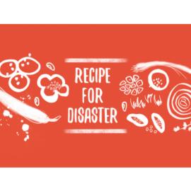 Recipe for Disaster - EN