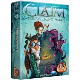 Claim Reinforcements: Magic - EN